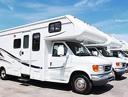 Automotive RV