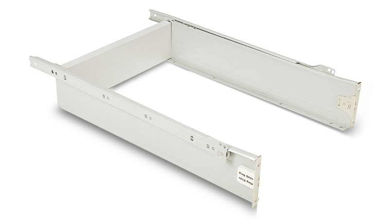 8135 150mm Screw-on Wall Slide