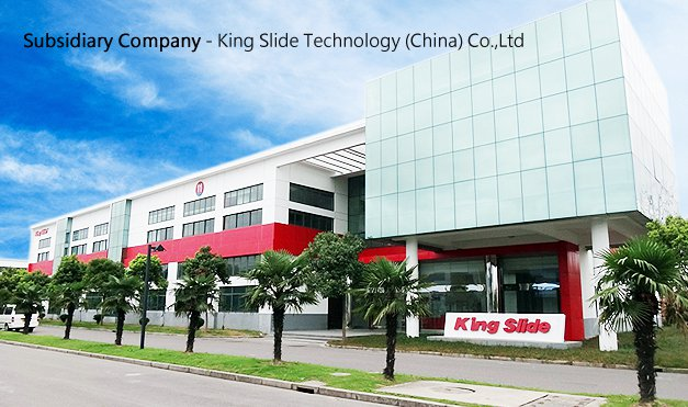 King Slide Technology(China)