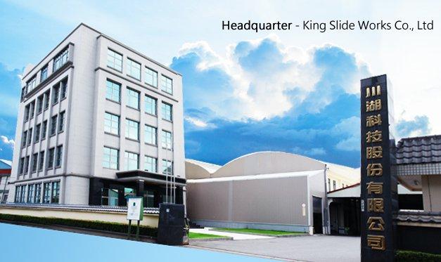 King Slide
