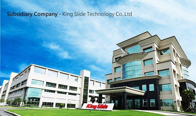 King Slide Technology