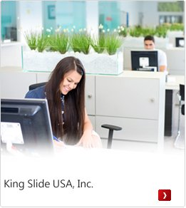 King Slide USA