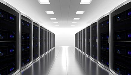 Enterprise Cloud Computing Server